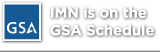 IMN is on the GSA Schedule